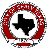 City of Sealy Seal Icon