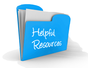 Helpful Resources icon