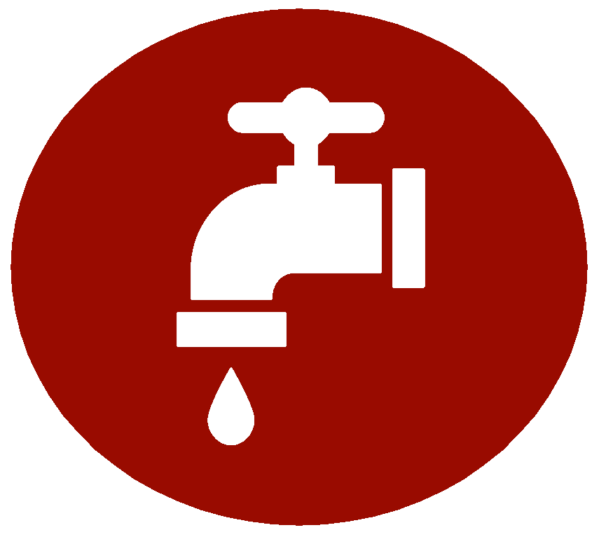 Water Department Icon